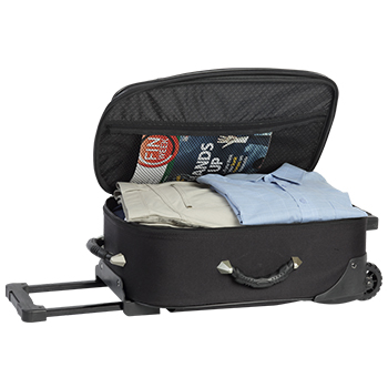 Travellers Bags